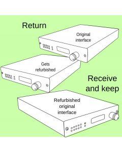 932 Upgrade - Return and Repair