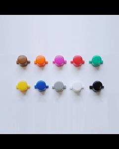 Button Color Modification
