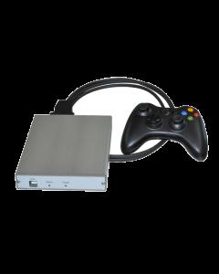 Optical Game Controller