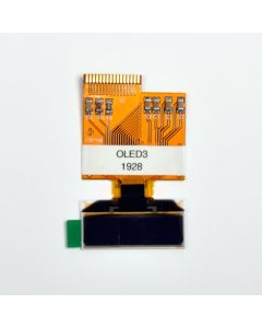 Replacement OLED screen